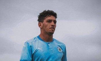 Nahuel Tuya de Montevideo City Torque dejó el fútbol debido a la depresión que vivió