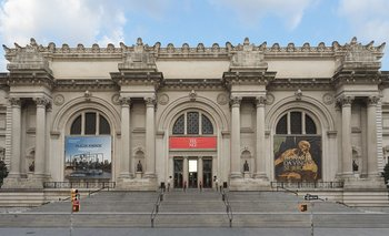 El Met, uno de los principales museos neoyorquinos