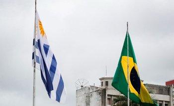 Frontera entre Rivera y Santana do Livramento