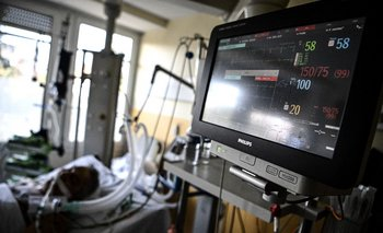 El Sinae actualizó los números de las últimas 24 horas, relativos al avance de la pandemia en Uruguay