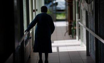 Además de Durazno, en Río Negro y Soriano también hubo fallecidos con coronavirus en residenciales de ancianos