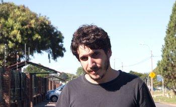 Gonzalo Baz fue elegido por la Revista Granta