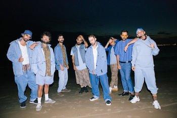 Los Buenos Modales lanzaron Vice City en marzo