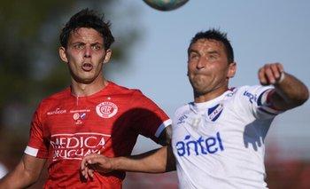Rentistas y Nacional jugarán la fase de grupos de la Libertadores