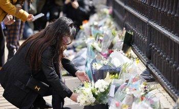Este sábado será el funeral del príncipe Felipe