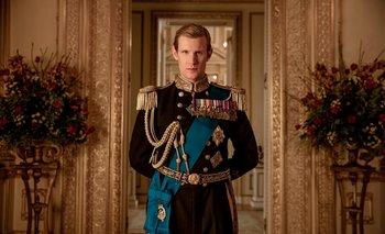El fallecido príncipe británico ha tenido distintas versiones en la ficción, tanto en el cine como en la televisión
