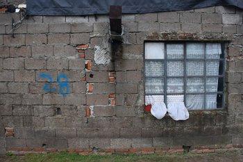 """Las intendencias tienen la obligación por ley de acudir al juzgado de turno para solicitar """"la inmediata detención de las obras y la demolición de las existentes"""" al constatar que se está formando un asentamiento."""