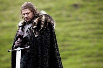 Ned Stark (Sean Bean)