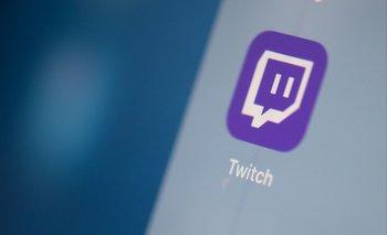 Twitch, la plataforma moda entre los streamers.