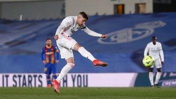 Valverde dio positivo de covid-19 y se perderá el partido de este miércoles ante Cádiz por LaLiga y la ida de las semifinales de la Champions contra Chelsea