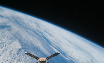 ¿Ocurrió de verdad un motín en el espacio?