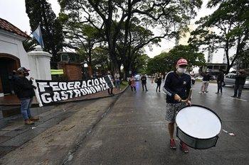 Varios sectores se oponen a un nuevo cierre de actividades en Argentina