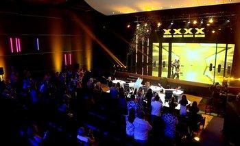 La segunda temporada de Got Talent Uruguay comenzó en el teatro El Galpón