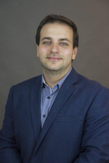 Juan Pablo Saibene, presidente de AJE