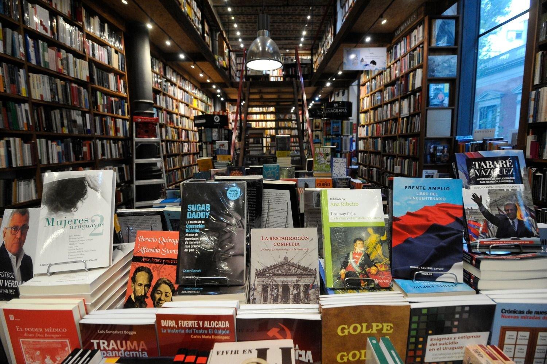 Por qué la pandemia impactó de forma desigual a las librerías y cómo ven el futuro del libro