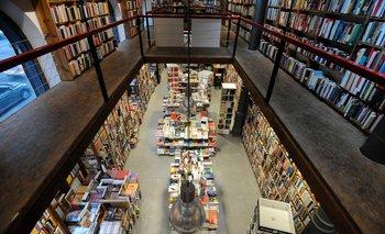 El Día Internacional del Libro se festeja oficialmente desde 1995