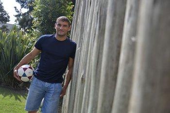 Gonzalo Bergessio ganó también en la encuesta con los suscriptores de El Observador