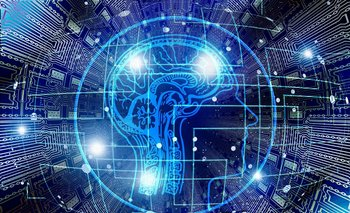 """""""Aceptemos, sin embargo, que en un sentido no meramente metafórico podemos hablar de inteligencia artificial"""""""