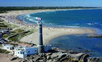 José Ignacio y Punta del Este son dos de los lugares preferidos por los argentinos que deciden quedarse a vivir en Uruguay