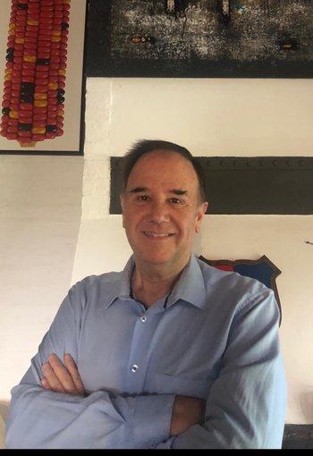Rematador Mario Stefanoli