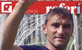 Gonzalo Bergessio le puso la tapa al Fútbolx100 de 2020