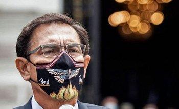 Vizcarra acusa al Congreso de perseguirlo políticamente