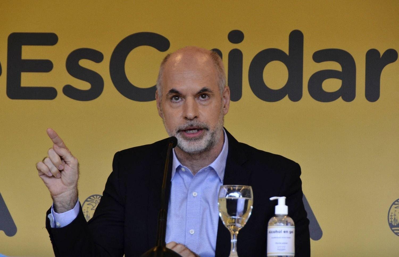 Clases presenciales: Alberto Fernández explotó contra el fallo de la Corte