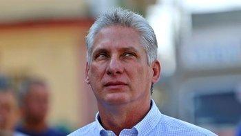 Miguel Díaz-Canel es el nuevo presidente de Cuba y sucesor de Raúl Castro.