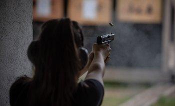 El uso de armas en los rodajes volvió al centro del debate