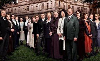 La serie vuelve a la pantalla grande para una segunda película