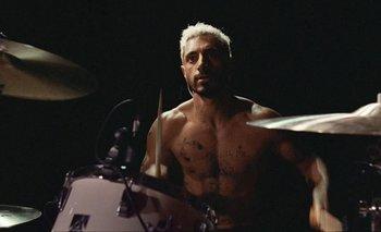 El sonido del metal es la historia de un baterista que pierde la audición