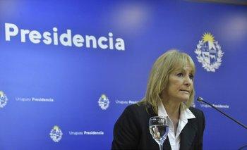 La confusión de Cosse sobre los 15 mil jornales solidarios que propone el gobierno