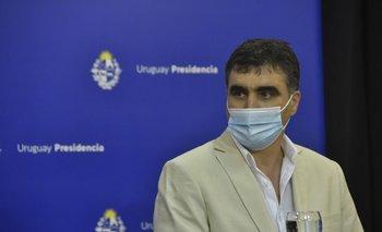 Lima dio positivo de covid-19 y se encuentra con algunos síntomas