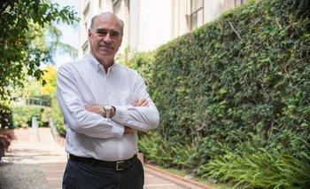 De Haedo tiene una larga trayectoria profesional en el ámbito público y privado.  Este año comenzó a dirigir el Observatorio de Coyuntura Económica de la Universidad Católica.