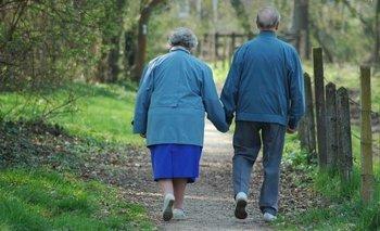 Los hogares de ancianos y de discapacidad recibirán hasta $ 150 mil por parte BPS. Foto: archivo.