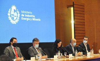 La ministra de Economía anuncia nuevas medidas de apoyo por el covid-19.
