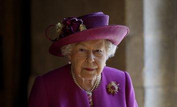 Isabel II cumple 95 años, y por primera vez en siete décadas, festeja sin su esposo