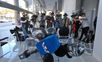 El oficialismo avanza con la nueva ley de medios