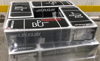 El frigorífico suspendido tras el reclamo de China es BPU.