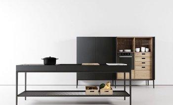 Kit, el mobiliario de cocina