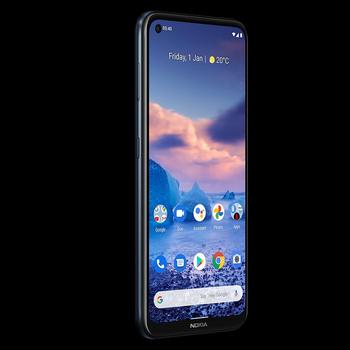Nokia 5.14.
