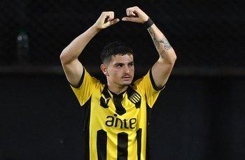 Álvarez Martínez, un nuevo gol