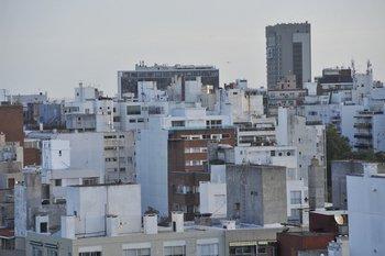 Leda Sánchez habló de edificios caídos si el sismo hubiese ocurrido en Uruguay.