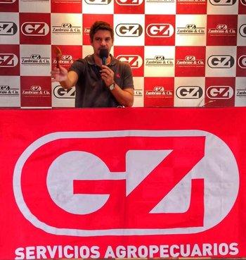 Alejandro Zambrano