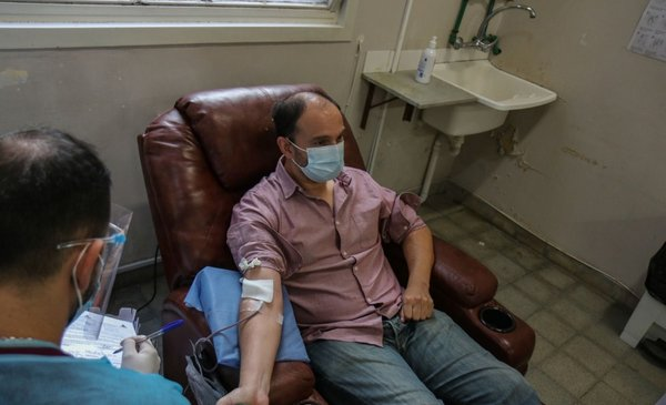 """Anesthetic Union warns of """"dramatic situation"""" in health due to shortage of blood donors"""