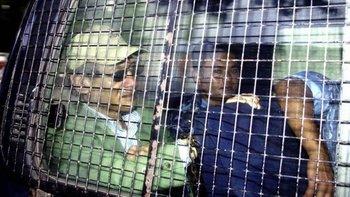 Pese a haber sido acusado de la muerte de 20 personas que fueron drogadas, estranguladas, golpeadas o quemadas entre 1972 y 1982, no fue sino hasta agosto de 2004 que Charles Sobhraj fue condenado por asesinato por primera vez.