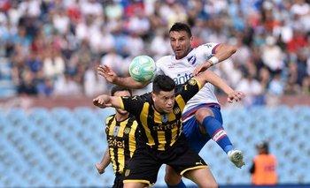 Clásico de 2018, Carlos Rodríguez y Gonzalo Bergessio