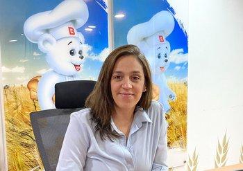 María Victoria Galeano, gerenta de Personas en Bimbo Chile