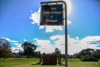 Memorial por la tragedia en Los Andes: el proyecto del Municipio E que puso de punta a ediles del FA