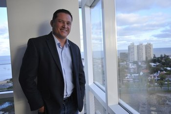André Carvalho, nuevo CEO de Itaú